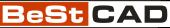 Logo programu BeStCAD