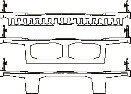 Modół Mosty